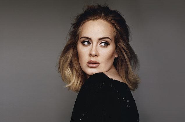 El disco más exitoso de Adele en versión heavy