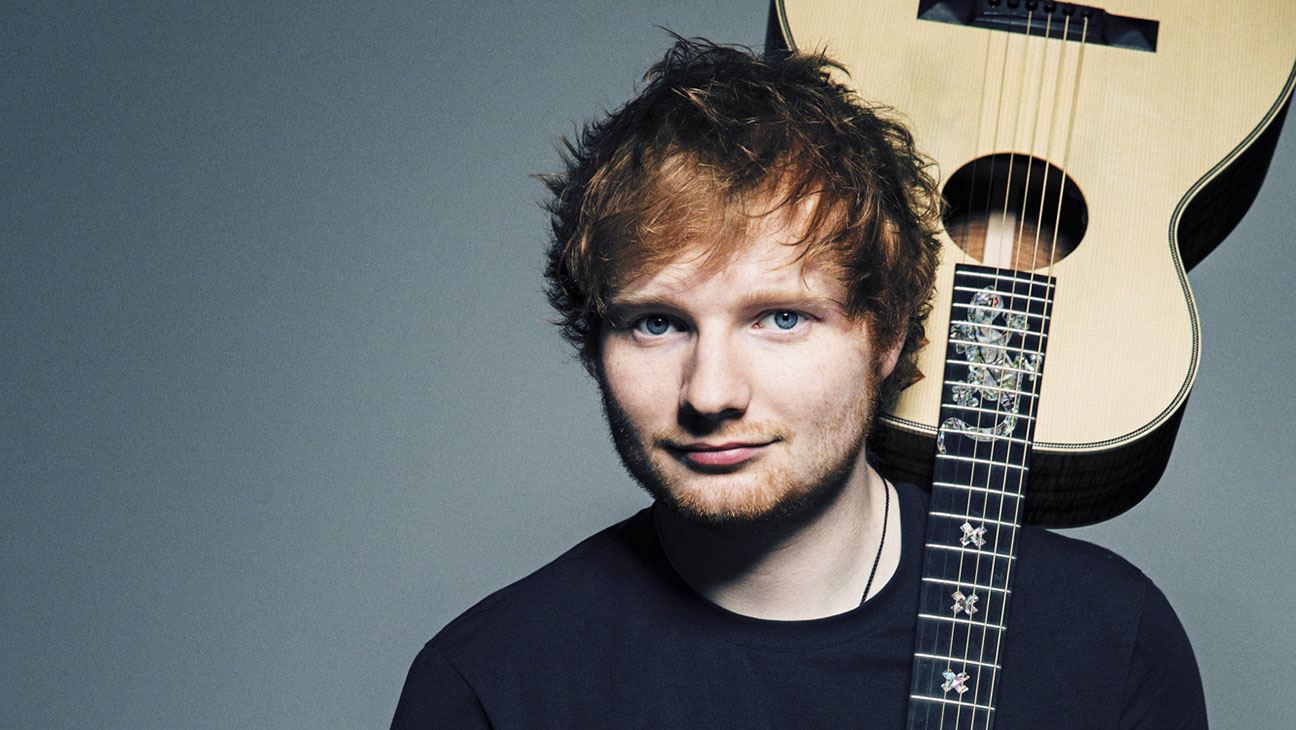 ¡Bomba! Ed Sheeran estará en Game Of Thrones