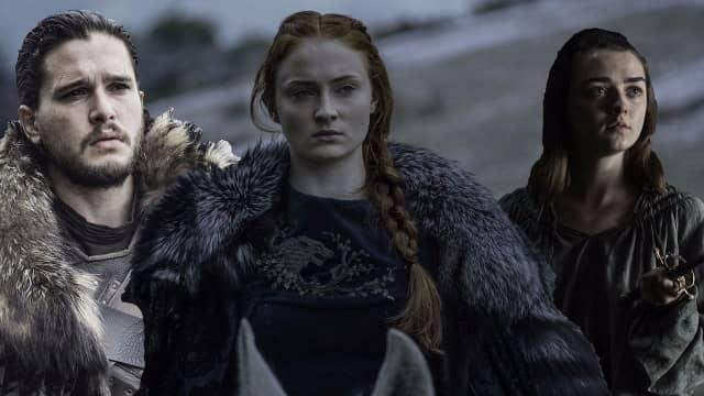 Game Of Thrones ya tiene fecha de regreso