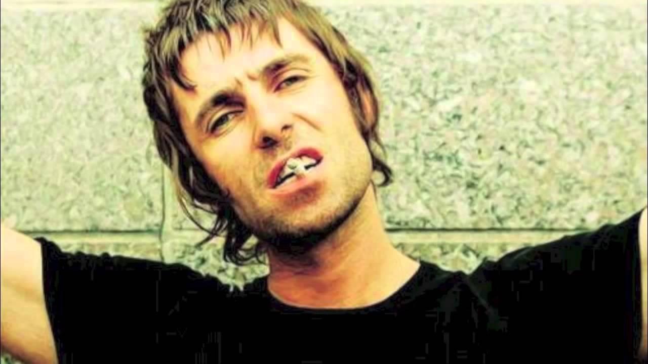 Liam Gallagher ya tiene el nombre de su disco