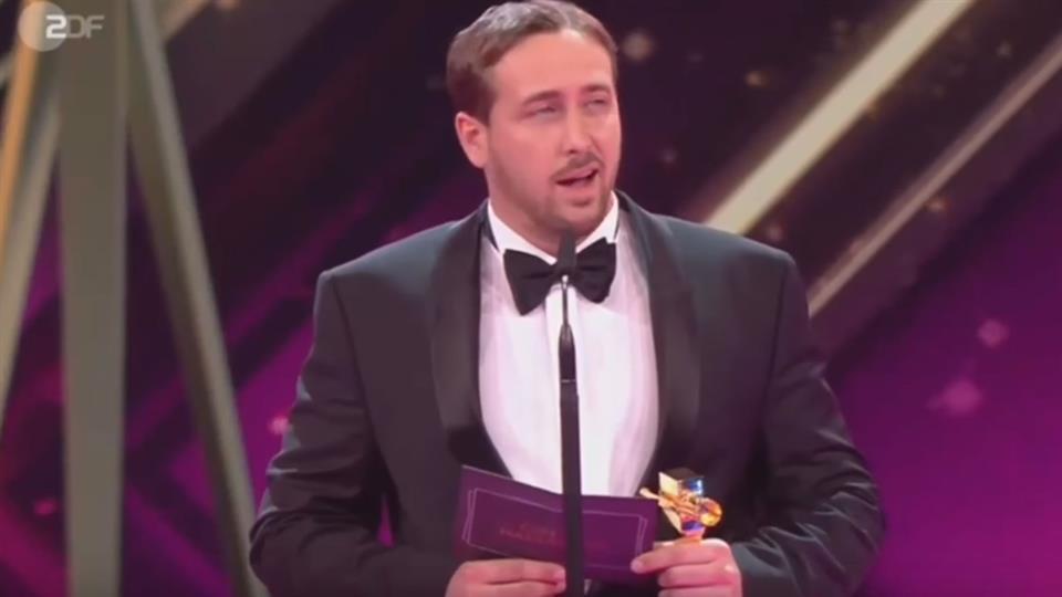 Otra entrega de premios que incluyó La La Land y papelón