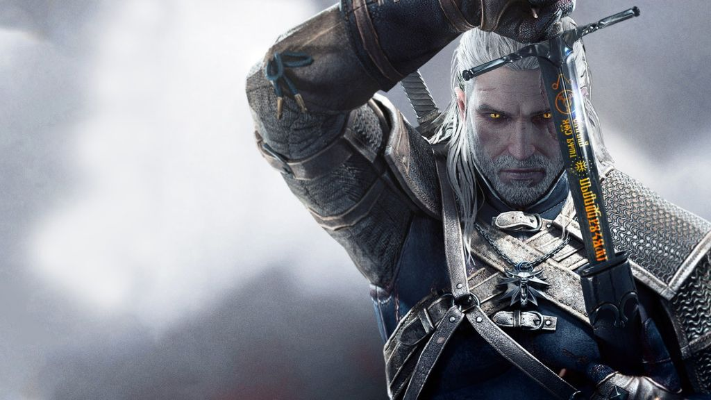 The-Witcher-juego