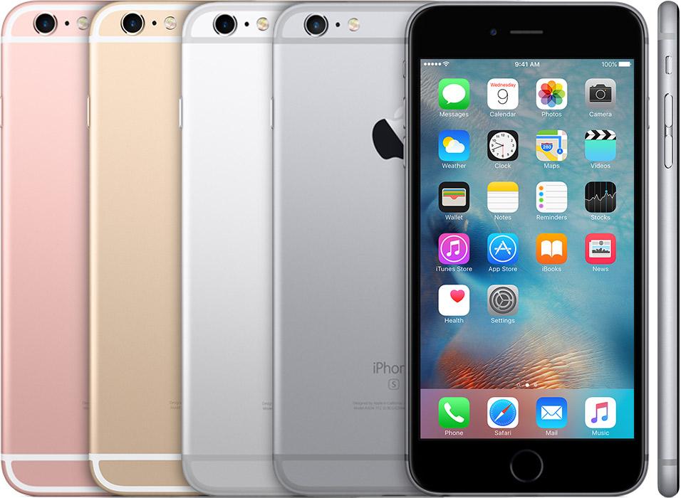 Se vuelve a vender el iPhone en la Argentina