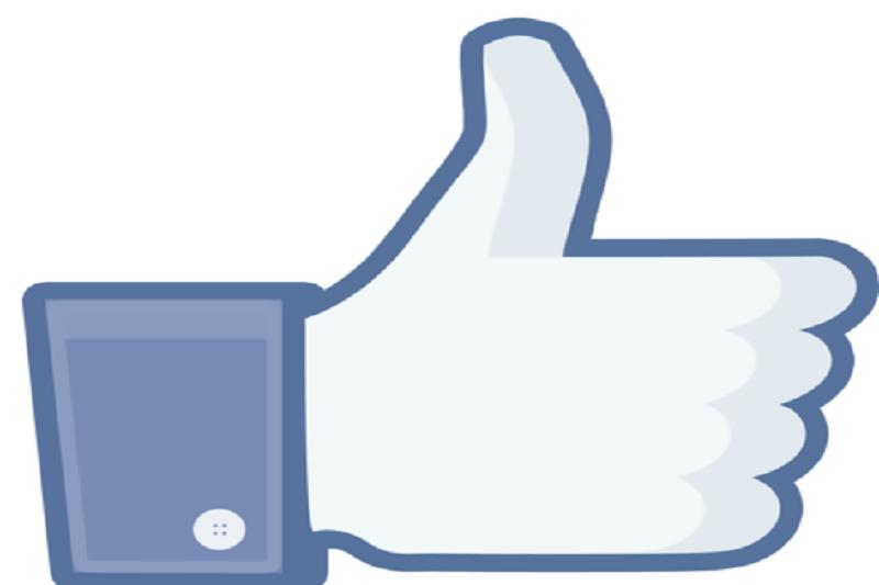 """Una nueva forma de dar """"me gusta"""" a las fotos de Facebook"""