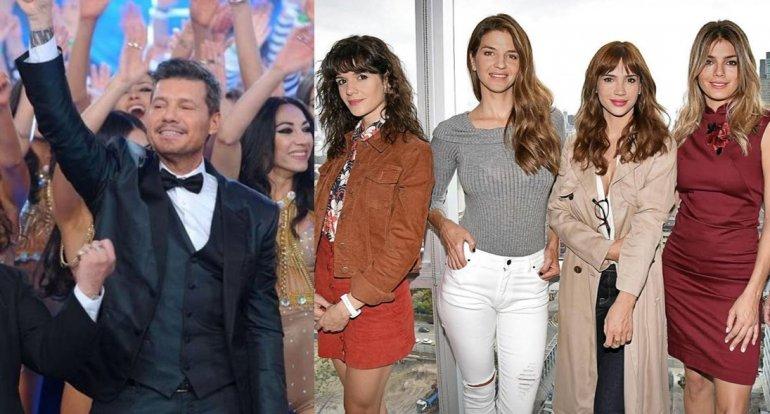 la televisión argentina volverá a tomar protagonismo central