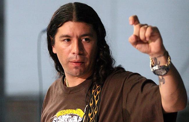 Pablo Lescano prometió tocar gratis en la fiesta de egresados