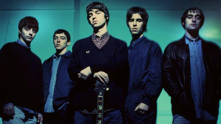 Apuestan a que Oasis regresa en Glastonbury