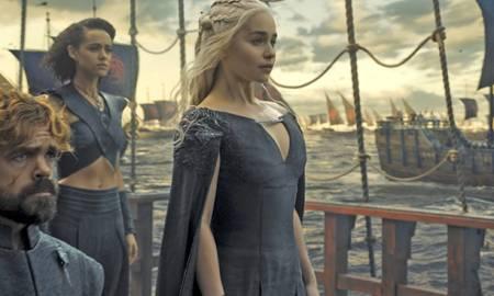 ¡Llegó el nuevo trailer de Game Of Thrones!