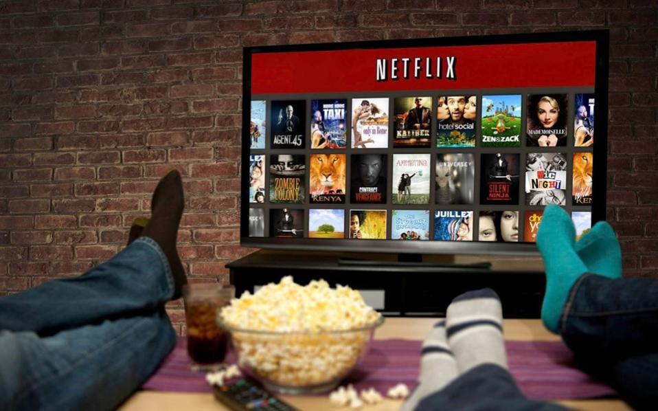 Netflix se puso en alerta