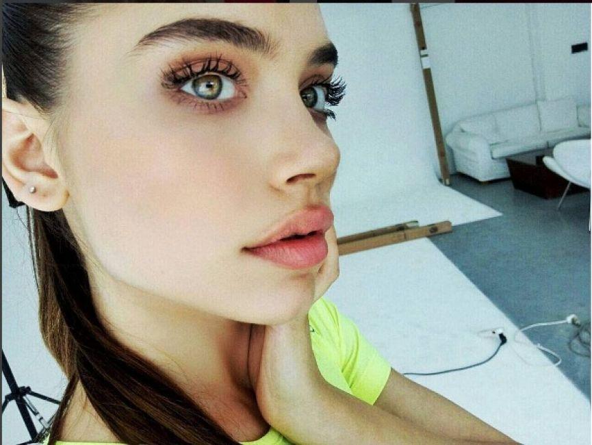 video de Eva de Dominici