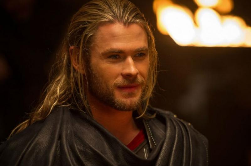 Thor anunció que se retirará del cine