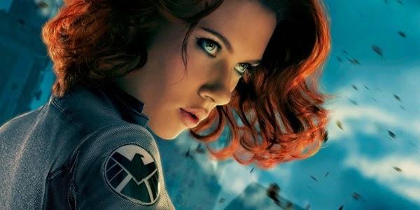 ¿qué le pidió Scarlett a Marvel?