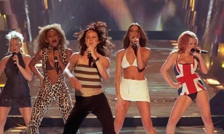 Las 50 razones para el regreso de Spice Girls