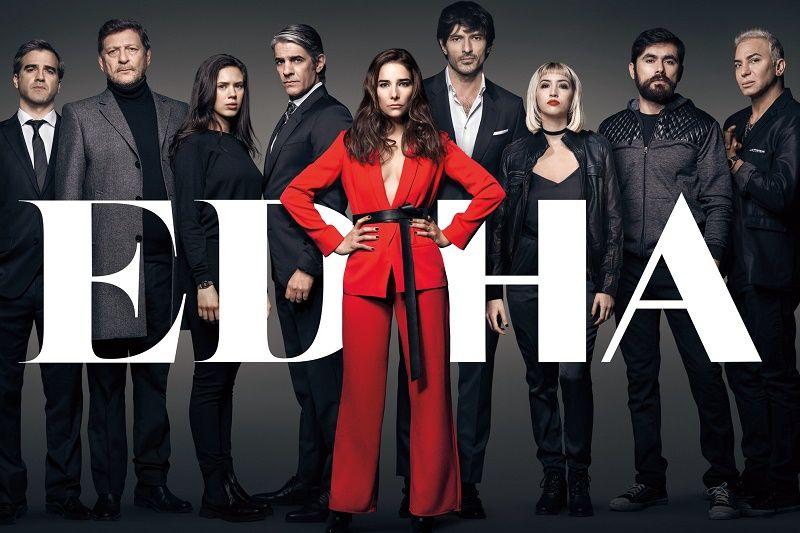 La ficción argentina copa la pantalla de Netflix