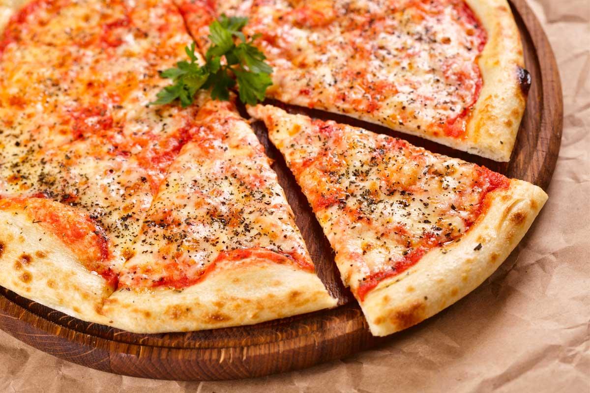 La pizza es más sana que los cereales, lo dice la ciencia