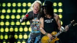 Guns N' Roses bate récords en YouTube