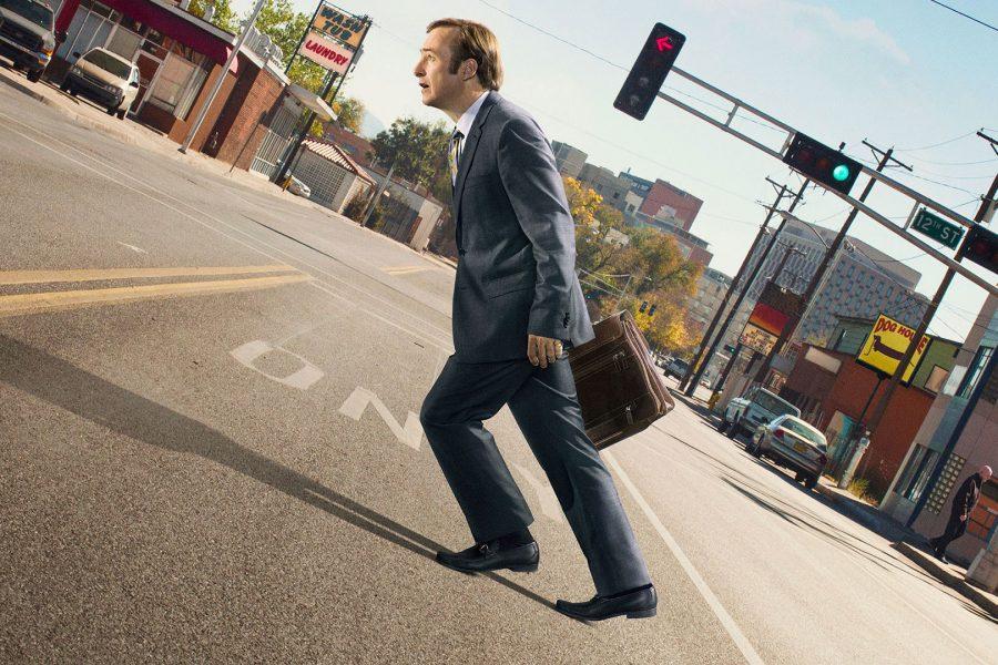 adelanto de la cuarta temporada deBetter Call Saul