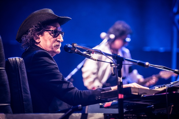 ¡Vuelve Charly!