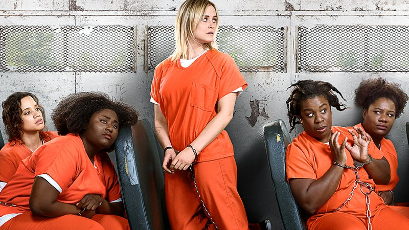 Orange is the New Black vuelve con todo.