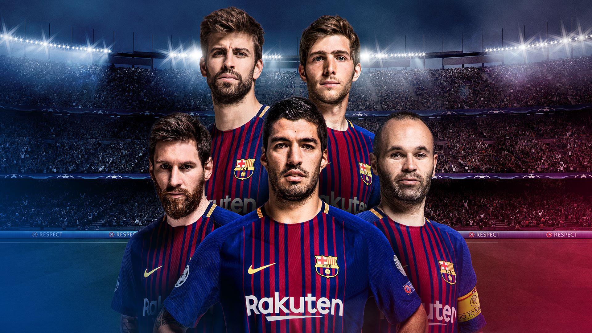 El Barcelona Se Mete De Cabeza En Los Esports Gamba Fm