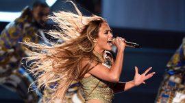 Jennifer Lopez en la mira del Super Bowl 2020
