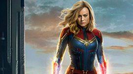 Se viene la segunda de Capitana Marvel
