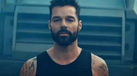 Ricky Martin vuelve a cantarle al amor