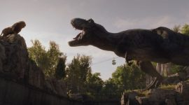 Mirá quién se suma a Jurassic World 3