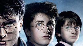 Se viene el documental de la vida de Harry Potter
