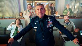 Netflix sigue apostando a Space Force
