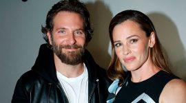 Nuevo romance de Bradley Cooper