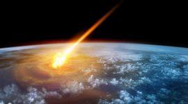 Encontraron un meteorito con elementos del origen de la vida