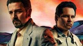 Anunciaron que habrá tercera temporada para Narcos: México